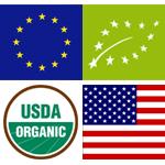 Parceria UE/EUA reconhece mutuamente certificação biológica
