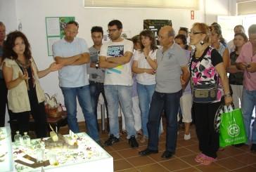 Quinze pessoas concluem curso de Plantas Aromáticas e Medicinais do CEARTE