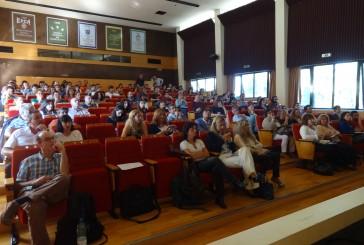 Jornadas de PAM em Coimbra terminam com balanço positivo