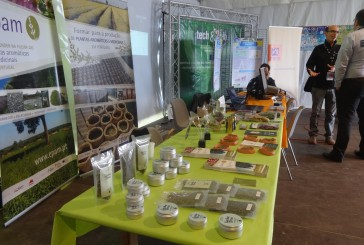 Delegação portuguesa de PAM satisfeita com participação no Salon Tech & Bio