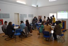 Propostas para o sector das PAM no Alentejo debatidas em Moura