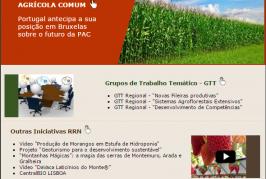 PAM são objecto de Grupo de Trabalho na Rede Rural Nacional
