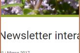 Newsletter Interactiva EPAM | N1 Março 2017