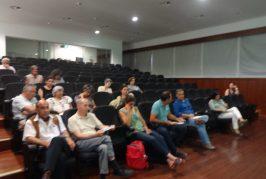 CCPAM realiza primeira reunião geral