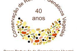 Conferência dos 40 anos dos Recursos Genéticos Vegetais