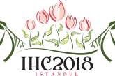 Abstract submission to IHC2018 extended deadline