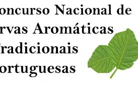 5º Concurso Nacional de Ervas Aromáticas Tradicionais Portuguesas e Infusões