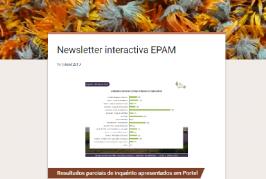 Newsletter interactiva EPAM N7   Abril 2019