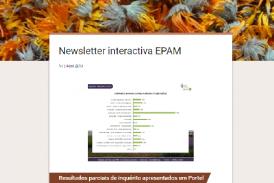 Newsletter interactiva EPAM N7 | Abril 2019