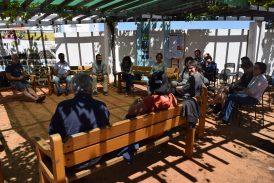 Produtores reflectiram sobre o sector das PAM em Moura