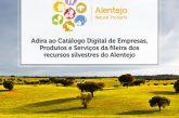 Catálogo digital de produtos silvestres do Alentejo divulgado em Moura e Almodôvar