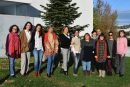 Parceria COOP4PAM reune-se em Castelo Branco