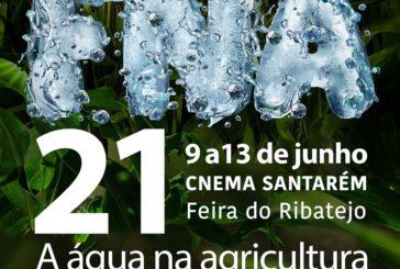 CCPAM na Feira Nacional de Agricultura 2021