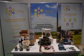 PAM do Alentejo na Organic Food Iberia, em Madrid